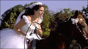 Resultado de imagen de runaway bride (1999)