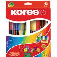<b>Цветные карандаши Kores</b> купить, сравнить цены в ...