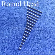 <b>1Pcs</b> Round Head Screws M3 <b>304 Stainless Steel</b> Mushroom ...