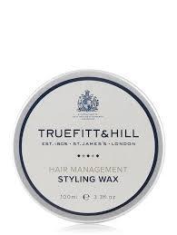 Truefitt & Hill воск <b>воск для укладки волос</b>-styling wax, 100ml ...