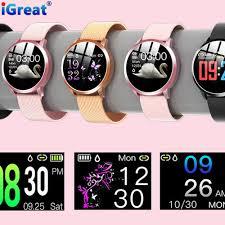 iGreat Q8 <b>Smart Watch</b> Color Screen Smart Electronics <b>Smartwatch</b> ...
