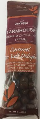 blog entries food allergy anaphylaxis connection team cumberland farms announces voluntary recall of its sea salt caramel delights flavor of cumberland farms premium chocolate treats due to possible presence of