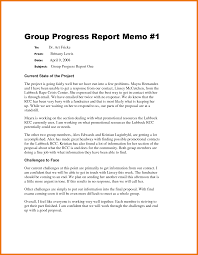 memo report assistant cover letter 6 memo report