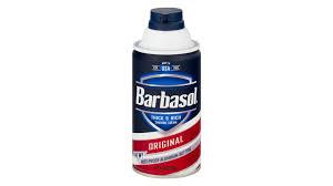 <b>Крем</b>-<b>пена для бритья Barbasol</b>. США 283 мл купить в Абакане ...