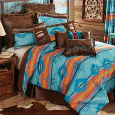Southwest Bedroom Decor Desert Dance Southwestern Bed Set King Overstock