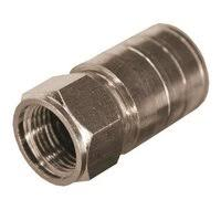 «<b>Разъем Rexant</b>, <b>F</b>-разъем для кабелей типа RG-11 (обжим) {05 ...