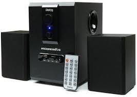 <b>Колонки Dialog Progressive AP-150</b> 2x2.5 + 5 Вт USB+SD reader ...