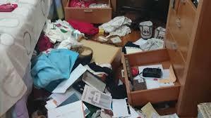 Resultado de imagen para robos de casas