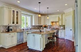 painted kitchen cabinets vintage cream: rustic kitchen decorative antique white kitchen cabinet painting kitchen cabinets antique white paint maple cabinets