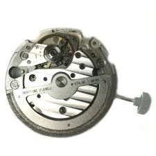 Оригинальные кварцевые часы <b>MIYOTA</b> 2039, 3 стрелки ...