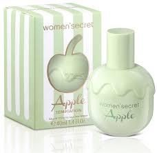 <b>Women</b>'<b>Secret Apple Туалетная</b> вода 40 мл