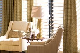 bay window furniture living room contemporary with cream curtains printed drapes breakfast area furniture