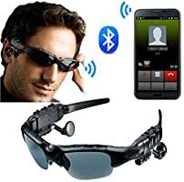 kangle 4.1 Smart Stereo Bluetooth Glasses,Wireless ... - Amazon.com