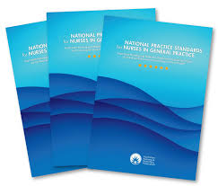 n nursing midwifery federation national practice standards for nurses in general practice