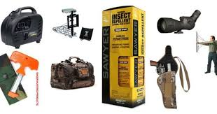 What's <b>new</b> in <b>deer</b> hunting gear and gadgets? | Grand View Outdoors
