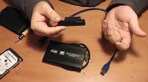 "Portable USB 3.0 to SATA 2.5"" HDD <b>Drive</b> Case Box - Обзор ..."