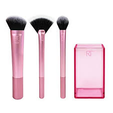 <b>Real Techniques</b> Cruelty Free <b>Sculpting</b> Set: Amazon.in: Beauty