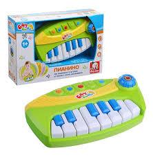 <b>Пианино S</b>+<b>S Toys</b> — купить по выгодной цене на Яндекс.Маркете