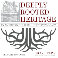 Deeply Rooted Heritage