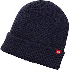 New Balance <b>Watchman's Winter Knit Beanie</b>: Amazon.ca: Clothing ...
