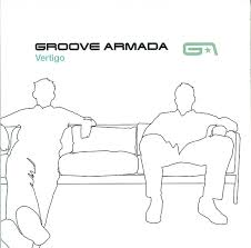 <b>Vertigo</b> by <b>Groove Armada</b> on Spotify