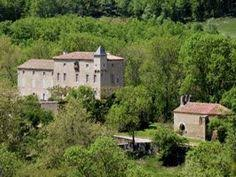 Image result for queille le chateau chapelle romane