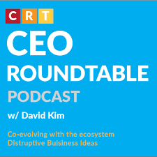 CEO Roundtable bridging Asia