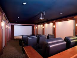 Country House Plan Theater Room Photo Plan S    House    Country House Plan Theater Room Photo S