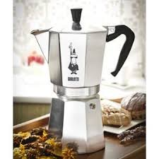 Купить <b>кофеварки Bialetti</b> с доставкой по Москве и России