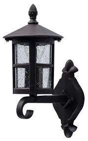 <b>De</b> Markt <b>Уличный настенный светильник</b> Телаур 806020801 ...