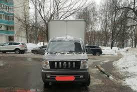 Dong Feng dfsk V21 купить в Москве