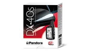 <b>Автосигнализация Pandora DX-40 S</b> — купить в интернет ...