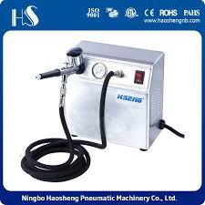 China HSENG AS16-1K <b>Mini</b> Compressor <b>Air Nail Art</b> - China <b>Mini</b> ...