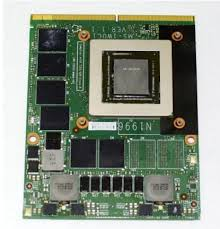 GTX 870M GTX870M 3G DDR5 Video VGA CARD <b>For MSI 16F3</b> ...
