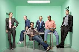 List of Psych characters - Wikipedia