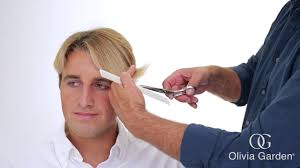 <b>Ножницы Olivia Garden PrecisionCut</b> - YouTube