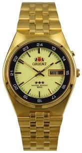 Наручные <b>часы ORIENT</b> EM6H00GR — купить по выгодной цене ...