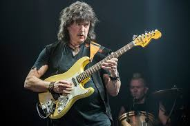 Listen to New <b>Ritchie Blackmore's Rainbow</b> Song 'The Storm'