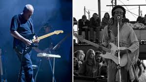 Did David Gilmour or <b>Jimi Hendrix</b> Have the More Iconic Stratocaster ...