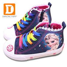 <b>Fashion</b> Beauty Children's <b>Shoes</b> New <b>Girls Shoes 2019</b> Elsa Anna ...