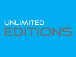 Image result for unlimited editions logo