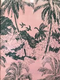 <b>Pink Palms</b> – Bridgeman <b>Editions</b>