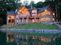 Lake House Floor Plans View   mexzhouse comCustom Lake Home Plans Luxury Lake House Plans