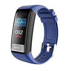 BOND C20S C20 Smartband ECG PPG Heart Rate ... - Amazon.com