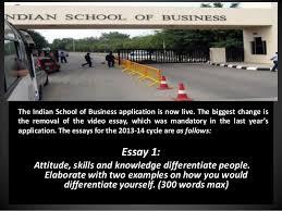 indian school of business essay topics amp deadline essay