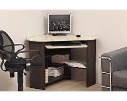 Угловые <b>компьютерные</b> столы для кабинета — mebHOME.Ru