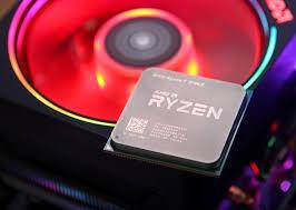 Обзор <b>процессоров AMD Ryzen</b> 7 2700X и Ryzen 7 2700 - ITC.ua