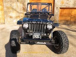 Jeep Rock Crawler Jeep For Sale 1973 Jeep Rock Crawler Atlas Muscle Cars