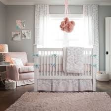 baby nursery adorable ba girl nursery pink and gray appealing warmth and within the most baby nursery inviting classic ba nursery room