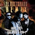 Doctorado: Remix